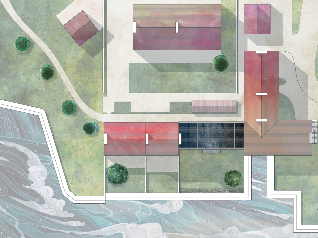 Les textures (pour les plans, coupes, élévations…)