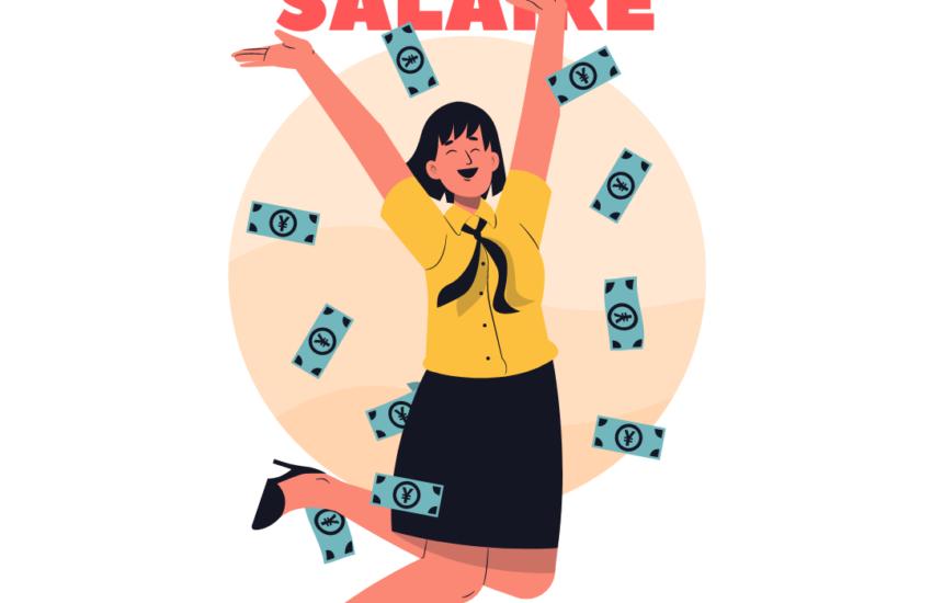 Emploi - Parlons salaire