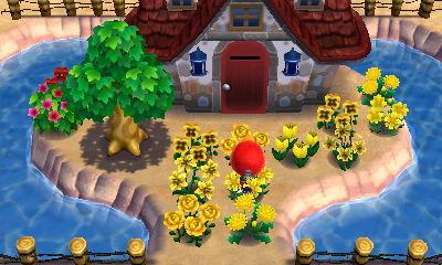 Animal Crossing – Happy Home Designer