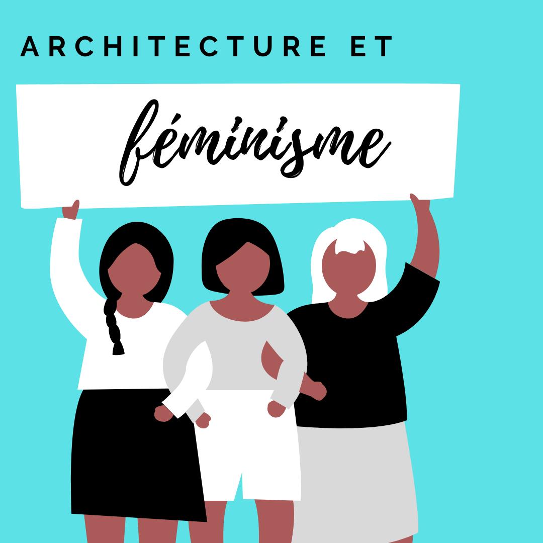 Architecture et féminisme
