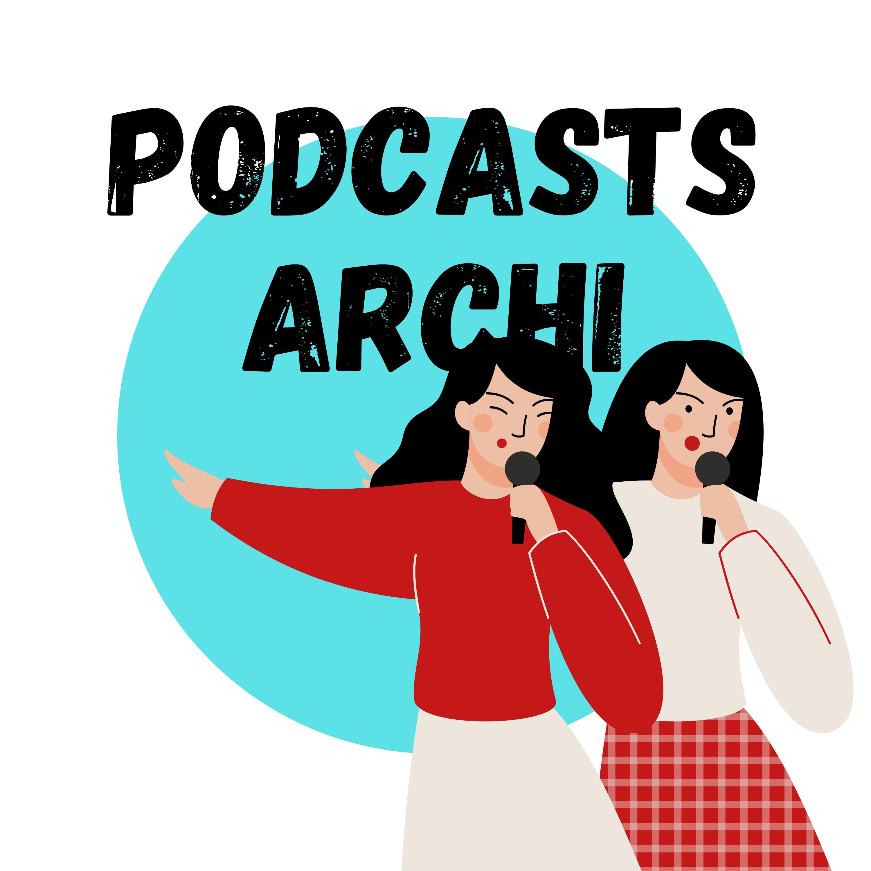 Podcasts et chaînes d'architecture